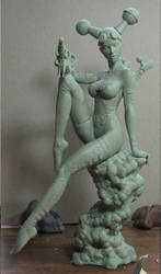 waspgirl1 by acornsam