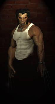 Wolverine71501