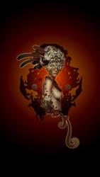 Jester-girl2 by acornsam
