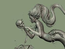 Mermaid For Fb5