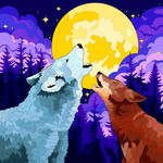 Full Moon Vibes