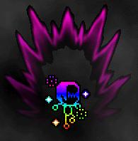 Power Spriter - DBZ Style? by TuffTony