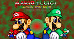 Mario and Luigi Ultimate Sprite Sheets Preview