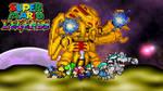 Super Mario Legends Poster