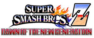 Super Smash Bros. Z - Dawn of the New Generation