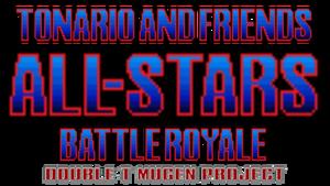 TAFASBR-DTMP Final Logo by TuffTony