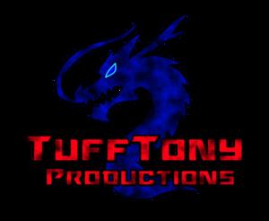 TuffTony Productions - Official 2016 Logo