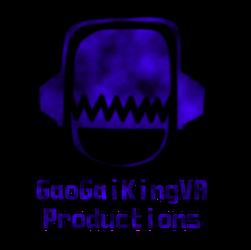 GaoGaiKingVA Productions Logo