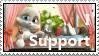 I suppo Schnuffelienchen Stamp by SchnuffelKuschel