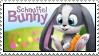 Schnuffel Bunny Stamp by SchnuffelKuschel