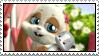 Schnuffelienchen Stamp by SchnuffelKuschel