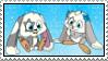 Schnuffel OCs Stamp by SchnuffelKuschel