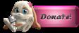 Schnuffelienchen Donate Button by SchnuffelKuschel