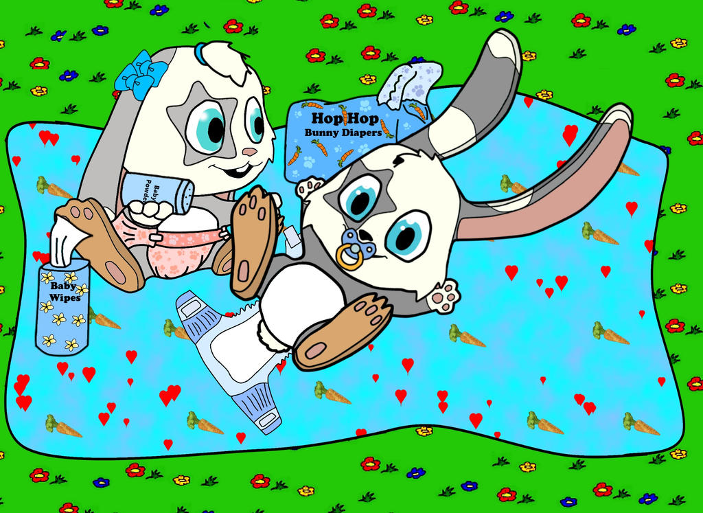 Bunny Diaper Deviantart Related Keywords Suggestions Bunny