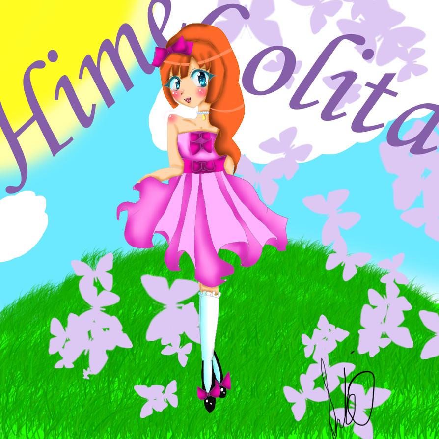 Hime Lolita by Suki8499