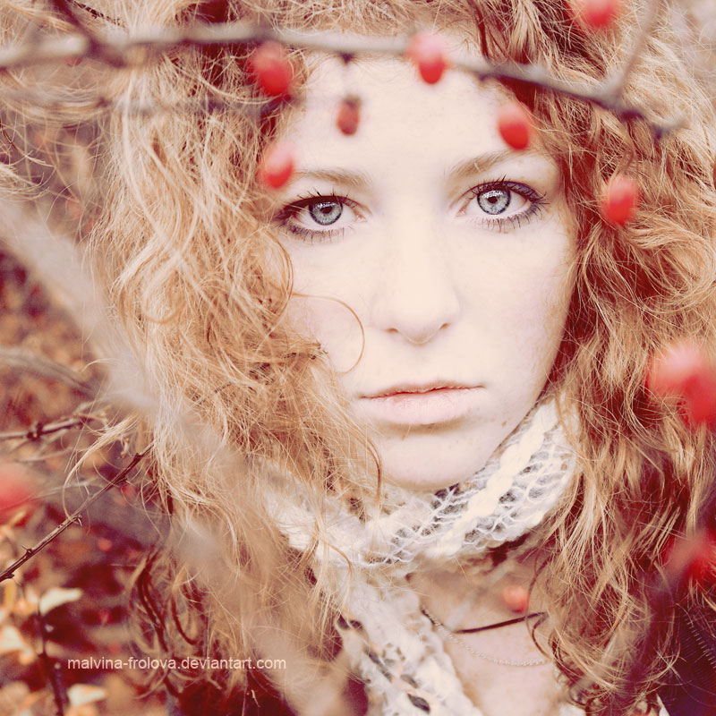 she is Autumn