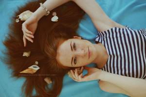 summer mood by Malvina-Frolova