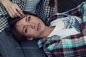 me and you by Malvina-Frolova