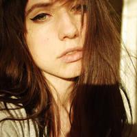 sun is up by Malvina-Frolova