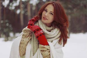 Dasha by Malvina-Frolova