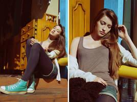 Tanya II by Malvina-Frolova