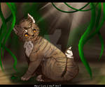 [Warrior Cats] How can i help you? +SPEEDPAINT