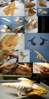 Marowak Skull Mask Tutorial- Worbla Scraps