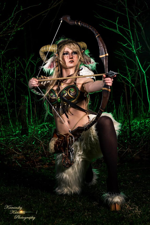 Faun Cosplay by sukkycosas on DeviantArt |Faun Cosplay