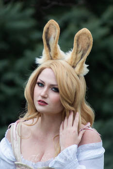 Realistic Bunny Ears