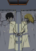 RoyAi:I Want To Hold Your Hand by YoGurei