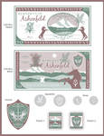 Ashenfeld Currency Set