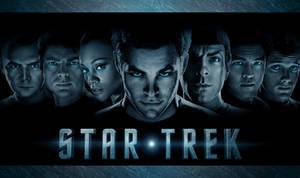 Star Trek 2009 Wallpaper