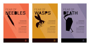 EndFear Poster Series