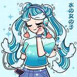 WATER GIRLv2