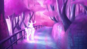 Pink Florest