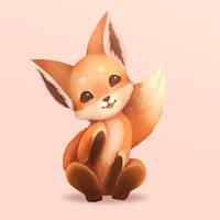 Fox Inu |Commissions Open|