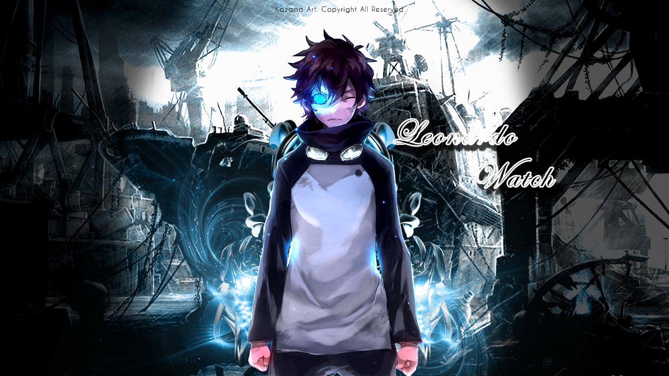 Watch hd anime