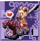 RO Sprite Work: Avatar Chariku
