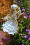 : Figure Heaven : Flower Garden