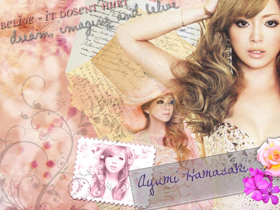 ayumi hamasaki wallpaper - photo #40