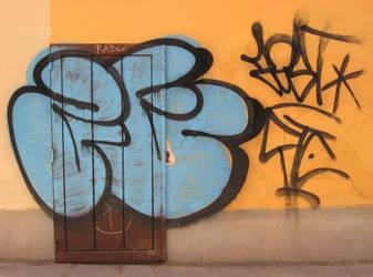 Door: Madrid