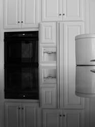 Double Kitchen