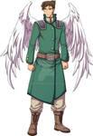 Tsumi Yo - Character Design - Bain
