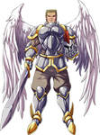 Tsumi Yo - Character Design - Cadoc