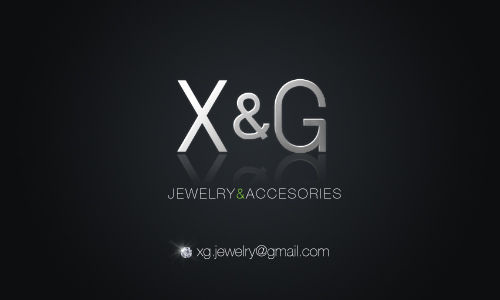 X n G Jewelry And Accesories by anekdamian