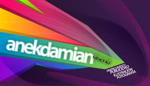 AnekDamian design