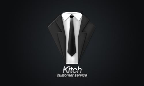 Kitch - Customer Service by anekdamian