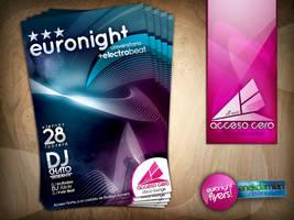 Euronight by anekdamian