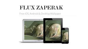 FLUX - Zaperak by anekdamian