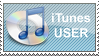 iTunes User Stamp by anekdamian